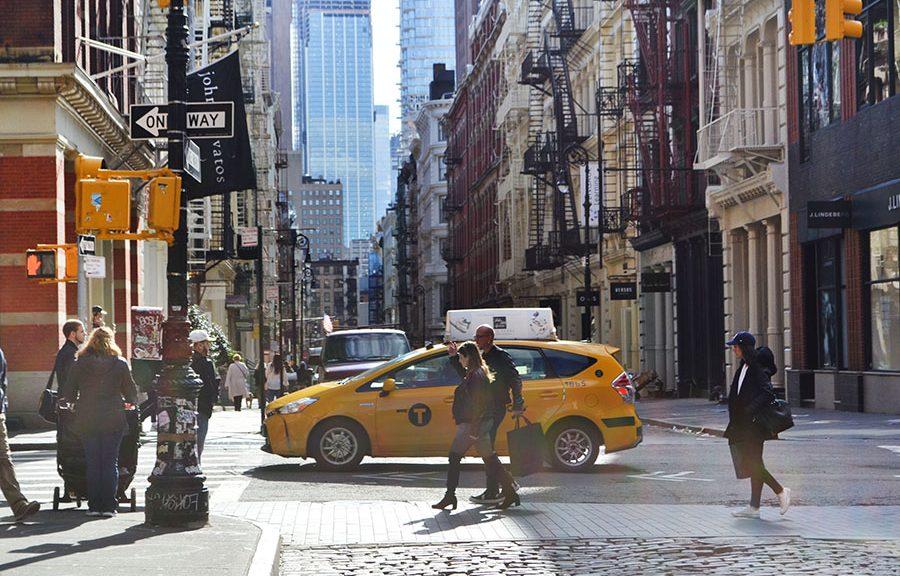 spis billigt i New York