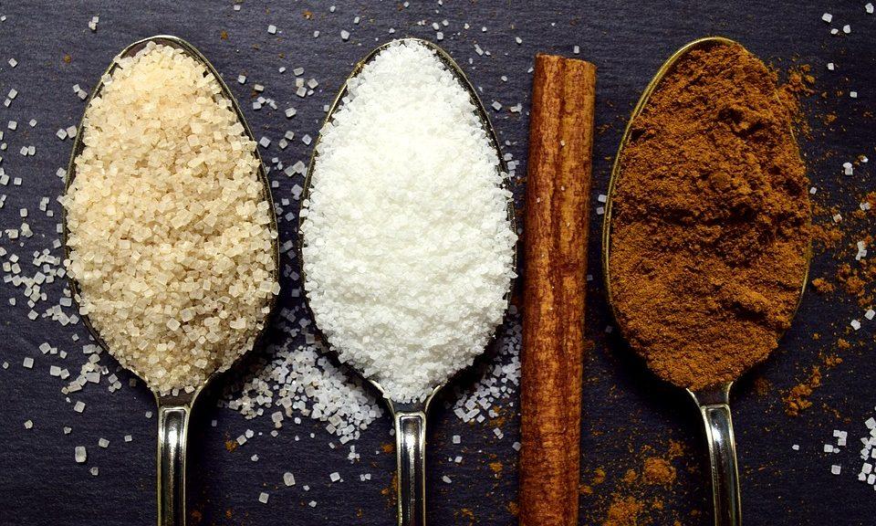 Raffineret sukker