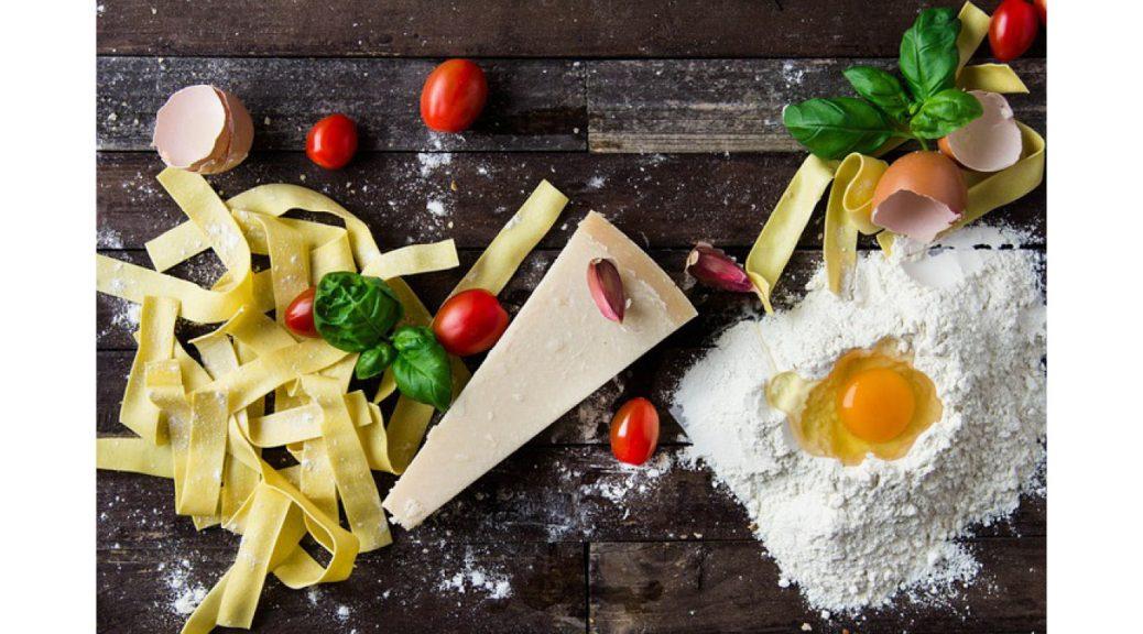 Opskrift på spaghetti carbonara
