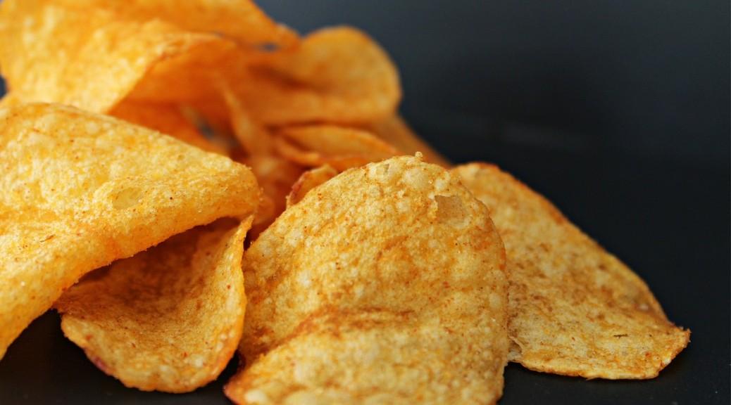 Sunde chips