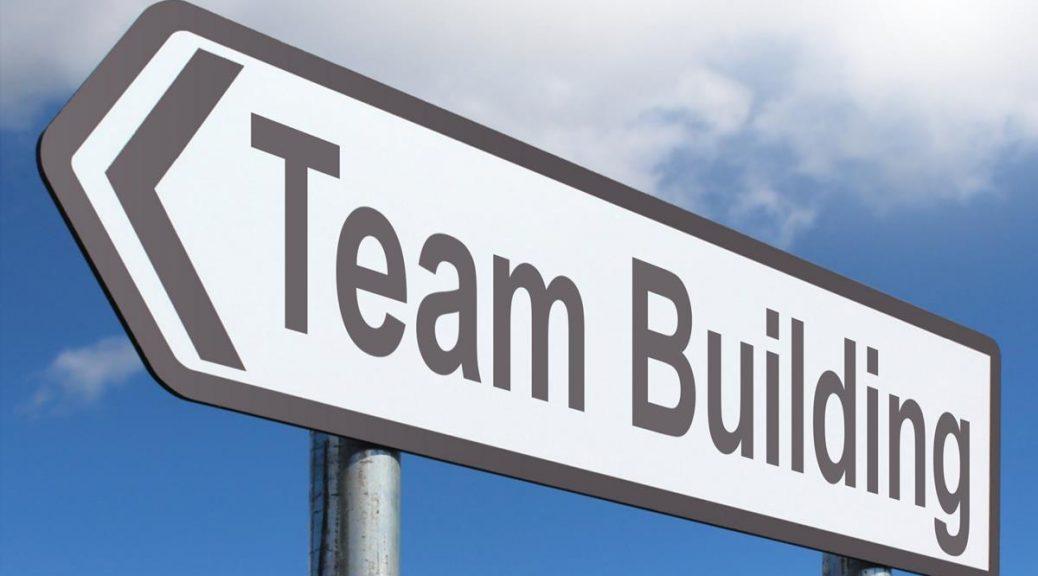 Det er bevist, at teambuilding styrker din virksomheds bundlinie