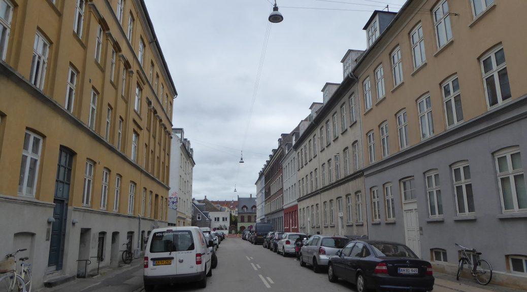 Ejendomsservice i København med Ren Agenterne